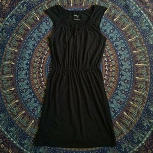 Black Old Navy Casual Dress